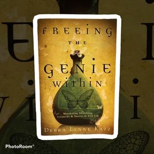 🆕Freeing the Genie within💚